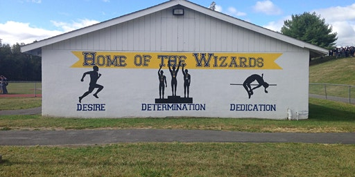 Washingtonville 55 year Track & Field - Cross Country Reunion