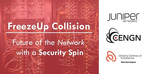 Future of the Network with a Security Spin