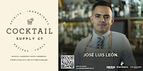 Master Class Cocktail Supply Co entradas