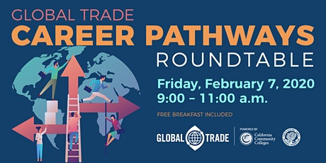 Global Trade Career Pathways Roundtable tickets