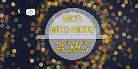 Capodanno dell'Altavillese DOC - 2019/2020 biglietti