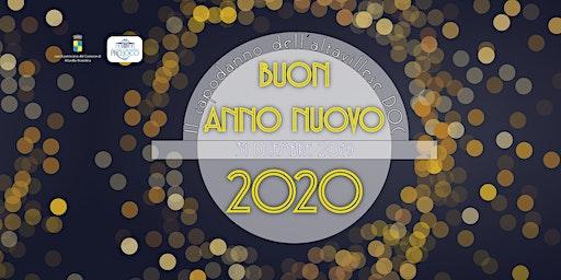 Capodanno dell'Altavillese DOC - 2019/2020