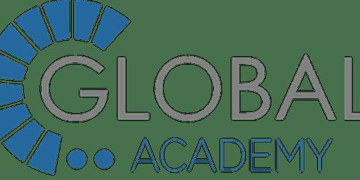 Training Base Global Academy per GlobalCommunity