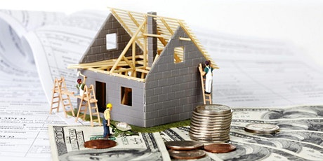 Residential Renovation Mortgage Loan Programs tickets