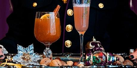 The Immersive Nutcracker Cocktail Fête tickets
