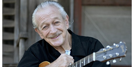 Lifeshop with Charlie Musselwhite tickets