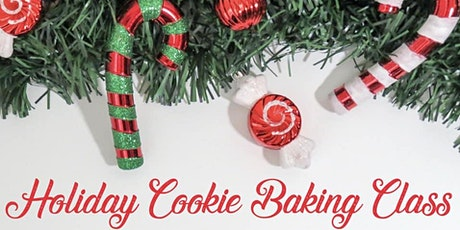 A traditional Italian Christmas baking class with Anna Maria Frattaroli tickets