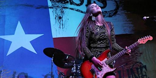 Ally Venable Band | Feb. 26, 2020