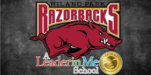 Bringin' It Back Razorbacks Leadership Day