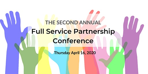 Full Service Partnership (FSP) Conference 2020