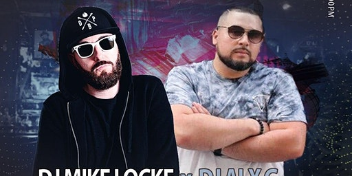 House Management at 215 Speakeasy ft. DJ Mike Locke x DJ Alx G