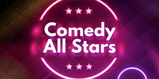 Montreal Comedy Show ( Stand Up Comedy ) Comedy All Stars