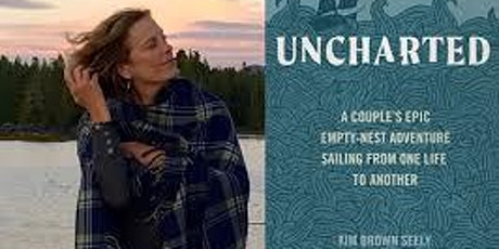 Pop-Up Book Group with Kim Brown-Seely: UNCHARTED tickets