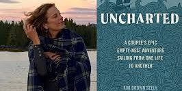 Pop-Up Book Group with Kim Brown-Seely: UNCHARTED