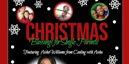 Christmas Blessings for Single Parents