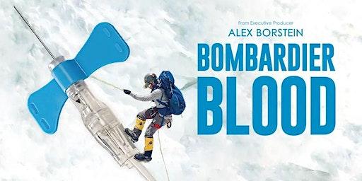 Bombardier Blood Screening