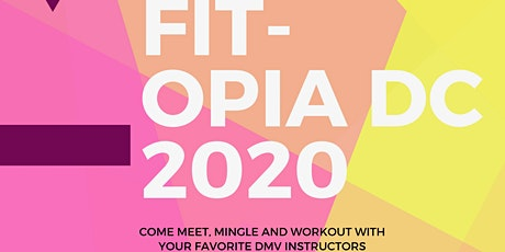 FIT-opia DC 2020 tickets