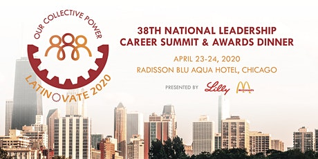 HACE's 38th National Leadership Career Summit & Awards Dinner tickets