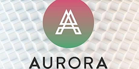 Latin Night at Aurora | Booth Reservation tickets