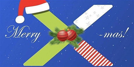 Holiday Happy Hour & Meal with Nutanix tickets