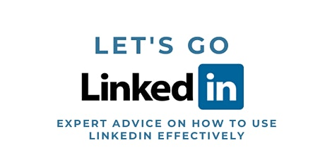 Let's Go LinkedIn tickets