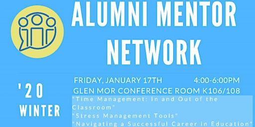 Alumni Mentor Network