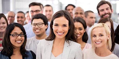 Certified Talent Management Practitioner Program: IN-CLASS (SASKATOON) tickets