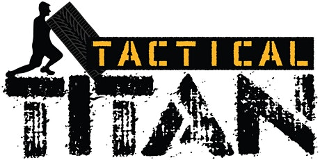 Tactical Titan 6 (Obstacle Mud Free) tickets