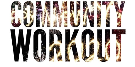 Community Workout - Greensboro tickets