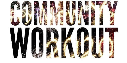 Community Workout - Greensboro