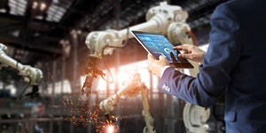 Artificial Intelligence: The next decade