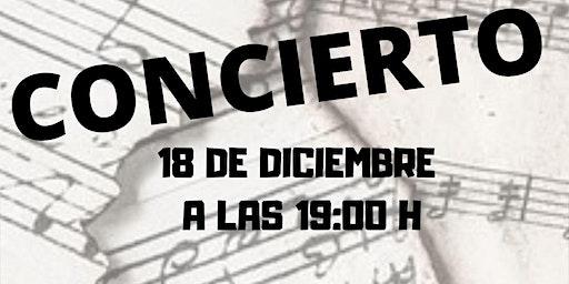 Concierto Escuela de Música