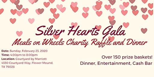 Silver Hearts Gala