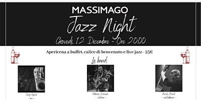 Massimago Jazz Night