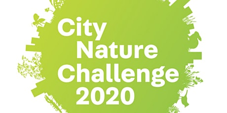 CANCELLED City Nature Challenge Identification Party tickets