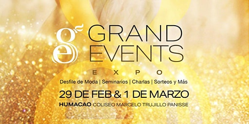 Grand Events Expo