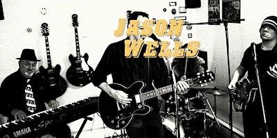 Jason Wells Band at Brauer House