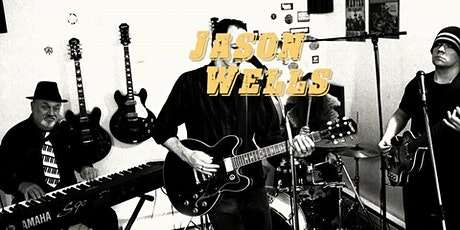 Jason Wells Band at Brauer House tickets