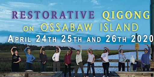 Restorative Qigong On Ossabaw Island