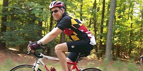 Iron Furnace Fifty Bicycle Ride 2020 tickets