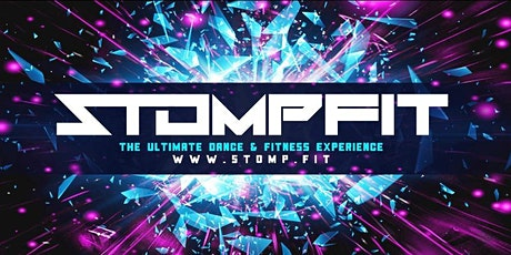 STOMPFIT | GATESHEAD |THE ULTIMATE DANCE & FITNESS EXPERIENCE tickets