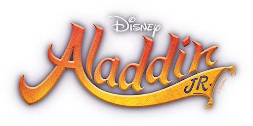 WTA Aladdin Jr.
