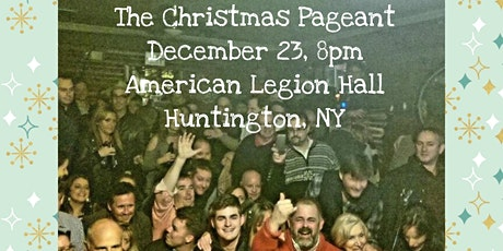 28th Annual Christmas Pageant tickets