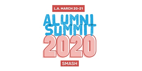 2020 SMASH Alumni Summit tickets