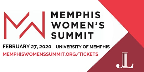 Memphis Women's Summit tickets