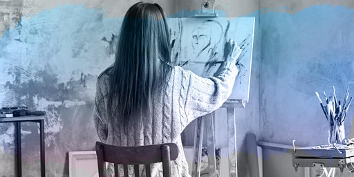 Engaging Millennial Minds // THE HEALING POWER OF ART