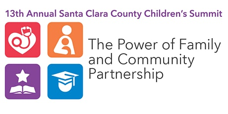 2020 Santa Clara County Children's Summit tickets
