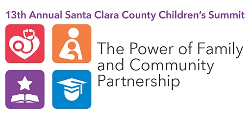 2020 Santa Clara County Children's Summit