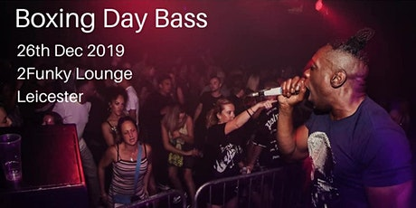 Boxing Day Bass tickets