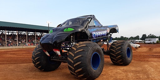 Full Throttle Monster Trucks